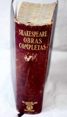 Obras completas / William Shakespeare