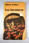 Los herederos / William Golding