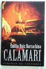 Calamarí / Emilio Ruiz Barrachina