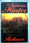 La señora de Winter / Susan Hill