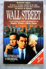 Wall Street / Kenneth Lipper