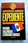 El expediente / Pierre Salinger