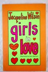 Girls in love / Jacqueline Wilson