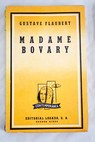 Madame Bovary / Gustave Flaubert