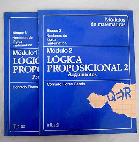 Modulos De Matematicas Conrado Flores Garcia