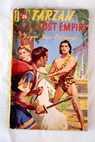 Tarzan and the lost empire / Edgar Rice Burroughs