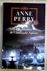 Los secretos de Connaught Square / Anne Perry