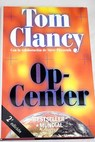 Op center / Tom Clancy