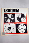 Artforum international February 1991 Volume XXIX No 6