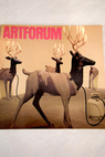 Artforum international December 1991 Volume XXX No 4