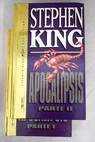 Apocalipsis / Stephen King