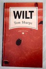 Wilt / Tom Sharpe