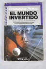 El mundo invertido / Christopher Priest