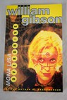 Mona Lisa overdrive / William Gibson
