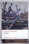 On War / Carl von Clausewitz