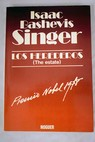 Los herederos / Isaac Bashevis Singer