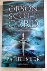 Pathfinder / Orson Scott Card