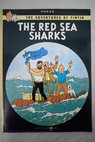 The red sea sharks / Hergé