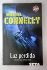 Luz perdida / Michael Connelly