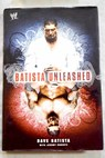 Batista unleashed / Batista Dave Roberts Jeremy null