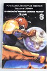Lo mejor de Fantasy Science Fiction 2ª serie