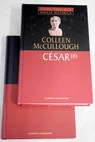 César / Colleen McCullough
