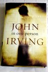 In one person / John Irving