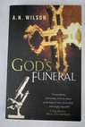 God s funeral / A N Wilson