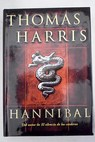 Hannibal / Thomas Harris