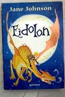 Eidolon / Jane Johnson