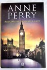 Medianoche en Marble Arch / Anne Perry