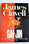 Gai jin / James Clavell
