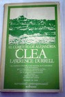 Clea / Lawrence Durrell