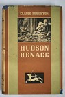 Hudson renace / Claude Houghton
