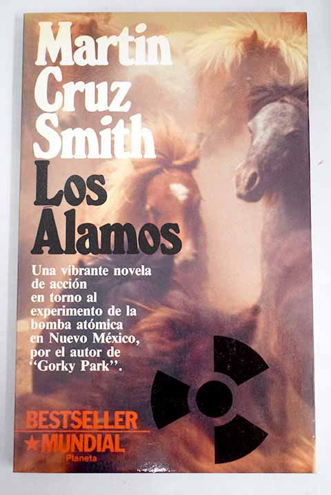 Los álamos / Martin Cruz Smith