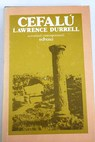 Cefalú / Lawrence Durrell