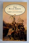 The black arrow / Robert Louis Stevenson