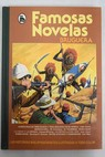 Aventuras de tres rusos y tres ingleses en el Africa austral La estrella del sur Buffalo Bill El talismán La cruz y la espada Robin Hood Entre apaches y comanches / Verne Julio O Connor W Scott Walter Whitting George Stinnet Norman R May Karl