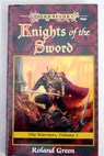 Knights of the sword 3 / Roland J Green