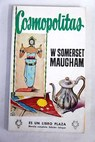 Cosmopolitas / William Somerset Maugham