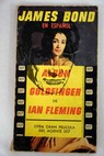Goldfinger / Ian Fleming