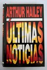 Últimas noticias / Arthur Hailey