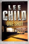 One shot / Lee Child