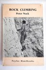 Rock climbing / Peter Nock