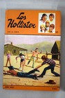 Los Hollister van al oeste / Jerry West