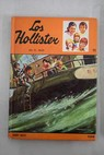 Los Hollister en el mar / Jerry West