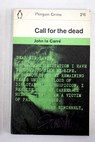 Call for the dead / John Le Carré