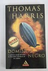 Domingo negro / Thomas Harris