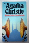 Murder on the Orient Express / Agatha Christie