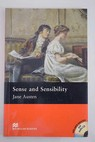 Sense and sensibility / Elizabeth Walker